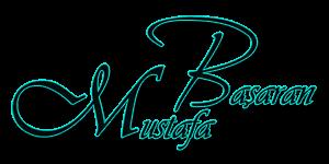 Mustafa BAŞARAN - imza