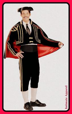 Matador Costume for Men