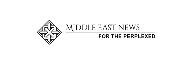 Middle East News For The Perplexed