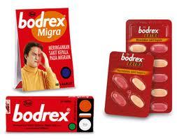 Bodrex Juaranya Cepat, Minum bodrex, Sakit Kepala Beres!