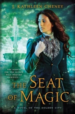 https://www.goodreads.com/book/show/18693704-the-seat-of-magic