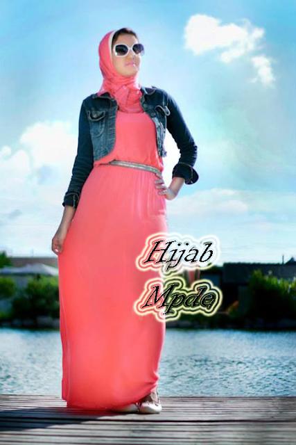 Hijab d'été