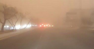 انقطاع الكهرباء عن 35 الف مواطن بسبب عاصفه جويه في السويد