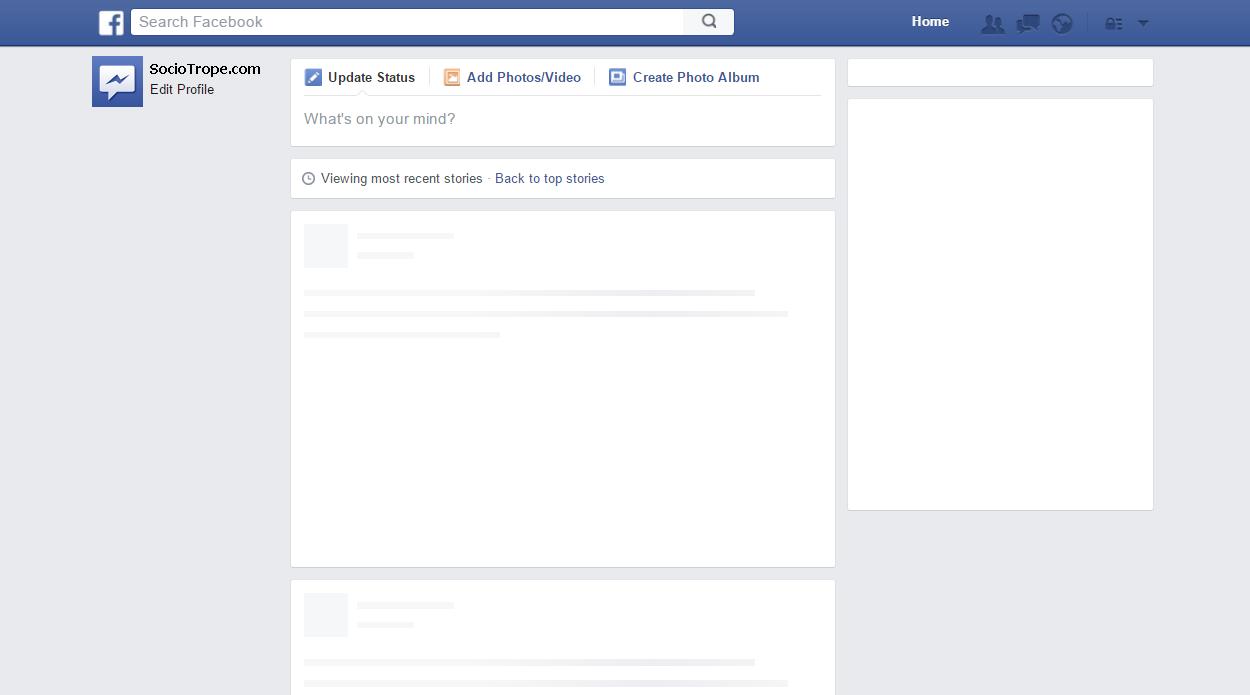 Facebook Post Blank Template 18702   RIMEDIA