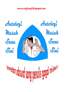 Download Ebook Komedi Gratis Antologi Masuk Sana Sini, ebook gratis, ebook komedi, ebook lucu, humor, tips menulis