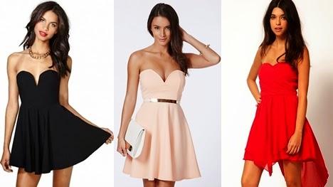 Was können Mädchens anziehen, wenn sie in der Nacht ausgehen