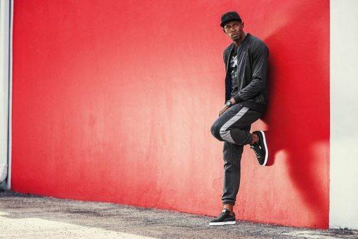 Usain Bolt tiene su exclusiva línea de ropa Puma
