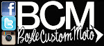 Follow BCM on the social media frenzy