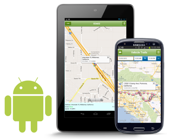 GPS grátis para seu Android