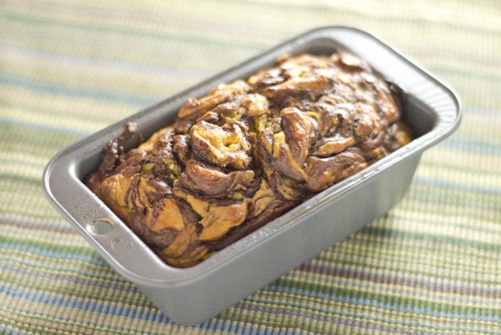 Pumpkin Nut Bread America S Test Kitchen
