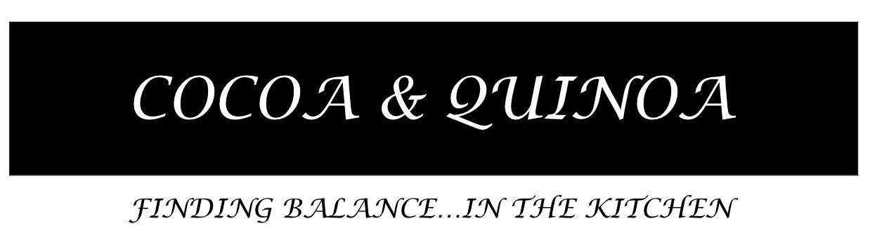Cocoa & Quinoa