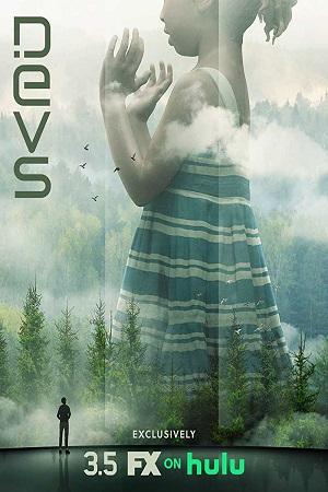 Devs (2020) S01 All Episode [Season 1] Complete Download 480p