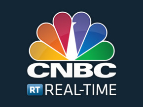 CNBC Real Time Roku Channel