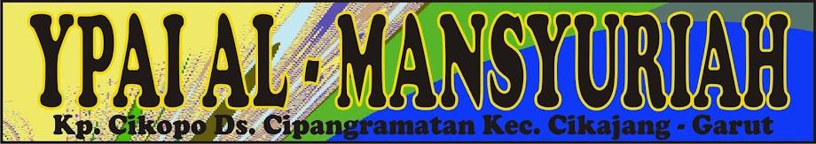 YPAI AL - MANSYURIAH