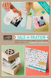 Sale a BrationFflyer