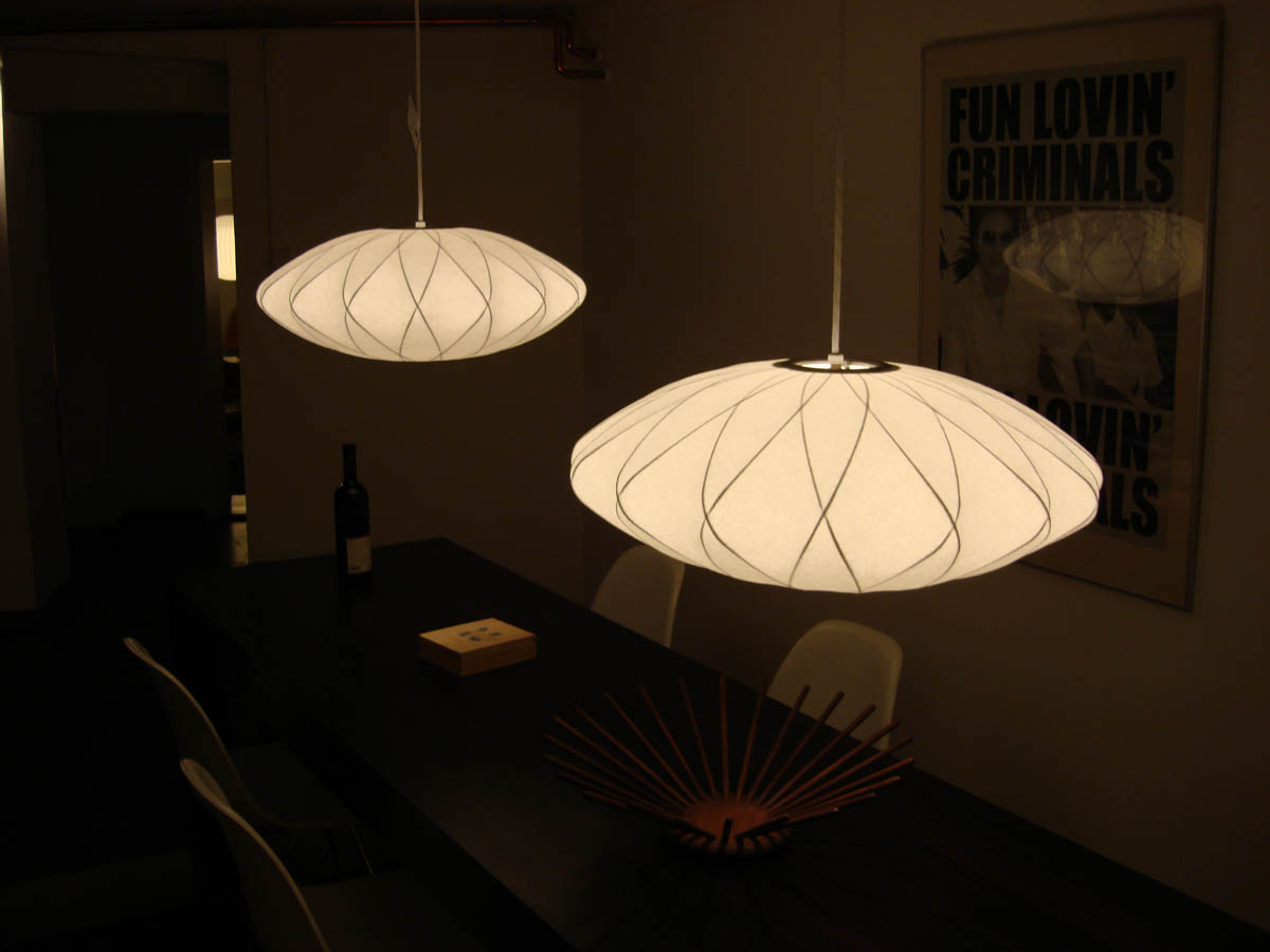 modern interior design mid century modern lights retro