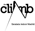 Boulder Indoor in Madrid