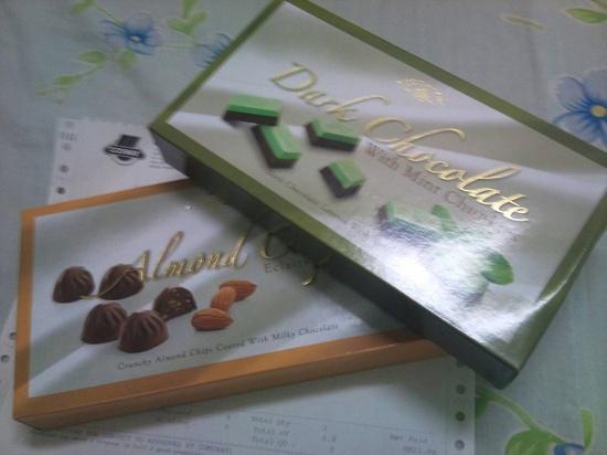 Khasiat Dan Manfaat Coklat Untuk Kecantikan Tubuh