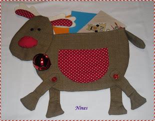 Mi Reno Rudolf
