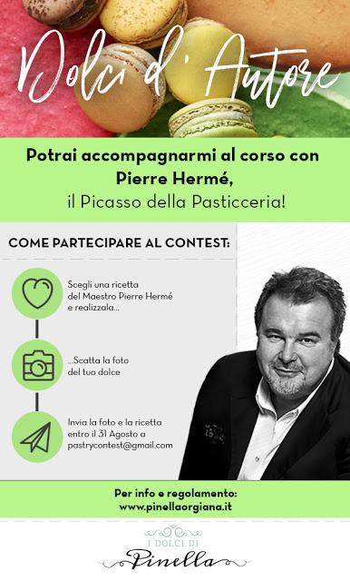 """Contest """"Dolci d'Autore"""""""