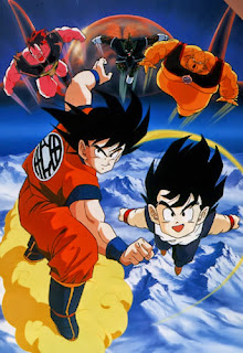 assistir - Dragon Ball Z - Filme 02 Dublado - online