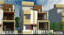 Three-Story House Floor Plans