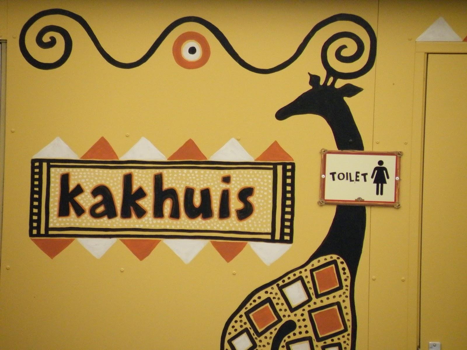 Org idee: kakhuis