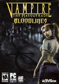 Free Download Vampire The Masquerade Bloodlines PC Game Full