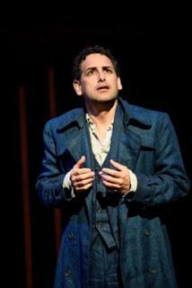 Juan Diego Florez in Orphée et Eurydice. ©2015 ROH. Photograph by Bill Cooper