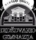 Siauliai Dizdvaris Gymnasium