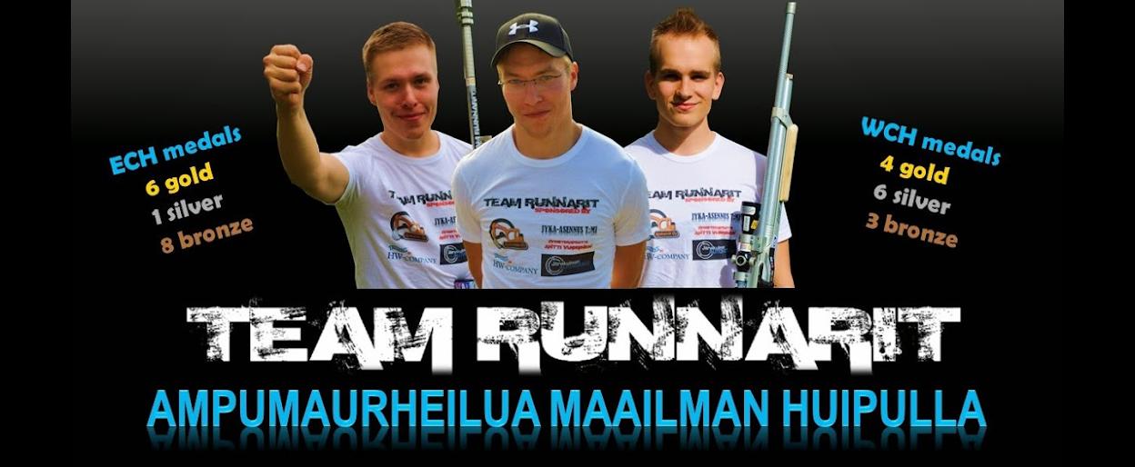 Team Runnarit