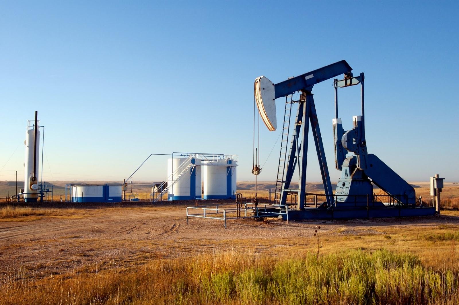 Нефть подорожала в ожидании заседания ОПЕК