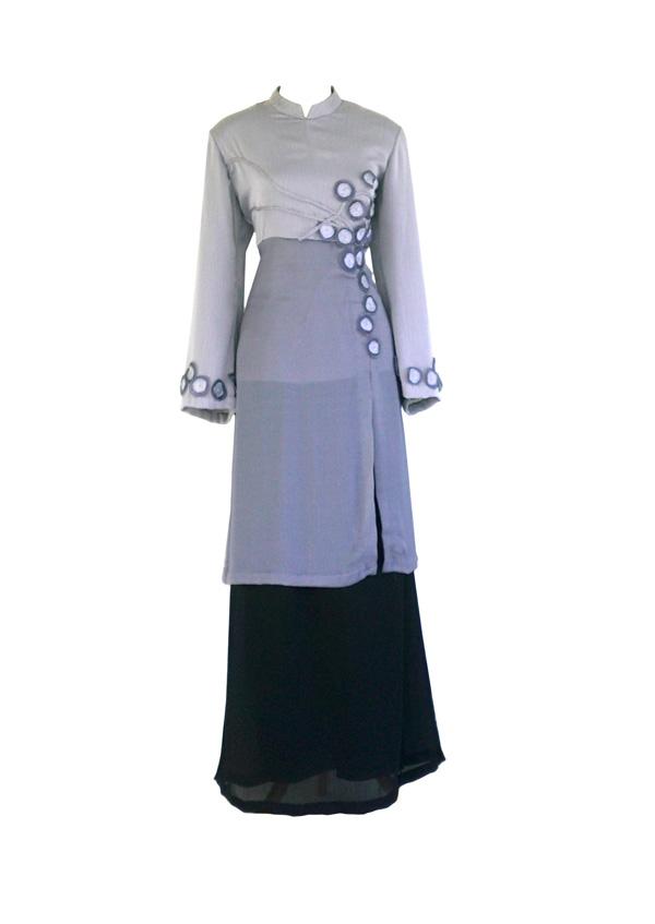 2011 New Baju Batik Model-Knitting Gallery