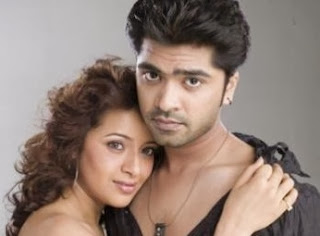 Heroines afraid to act with Simbu