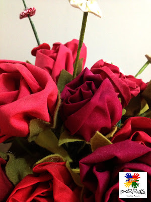 rosa em teocido