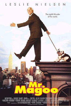 Poster Of Mr. Magoo 1997 In Hindi Bluray 720P Free Download