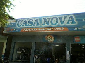 CASA NOVA