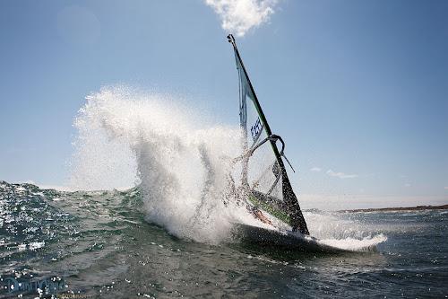 Pablito windsurf