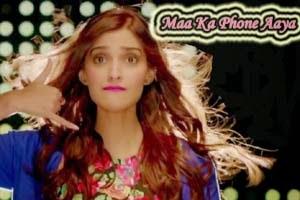 Maa Ka Phone Aaya
