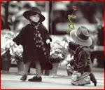 A essência da vida é o amor...