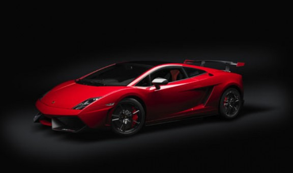 LAMBORGHINI GALLARDO LP570 4. CAR WALLPAPER