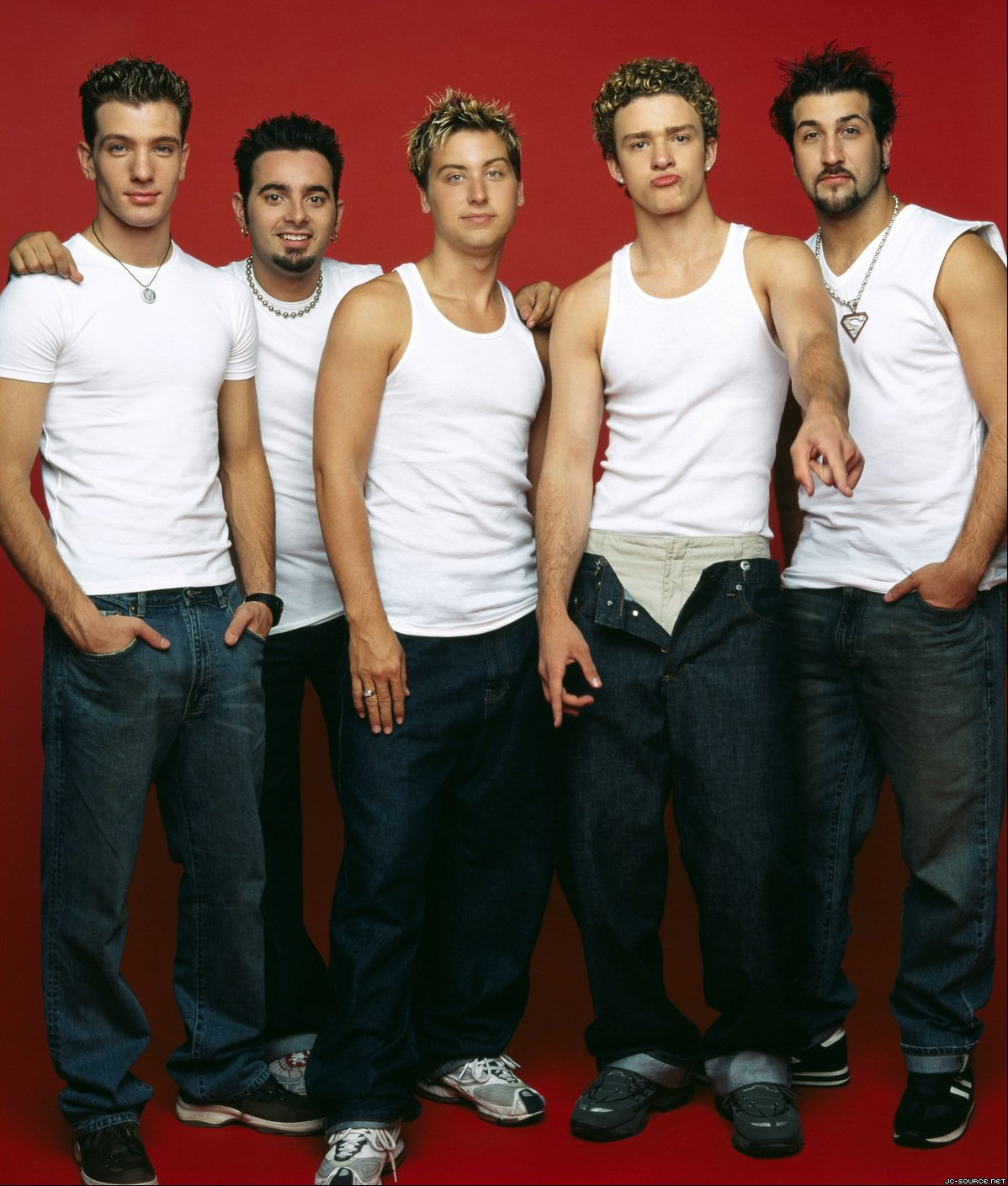 ... Bands That Prove The Boy Band Is Back. View Original . [Updated on 02