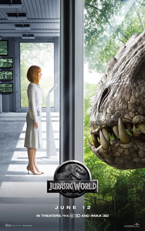 Jurassic Wolrd