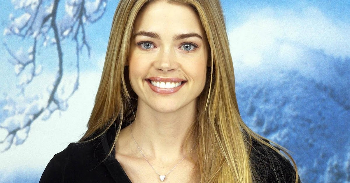 Fashion News Denise Richards Photos
