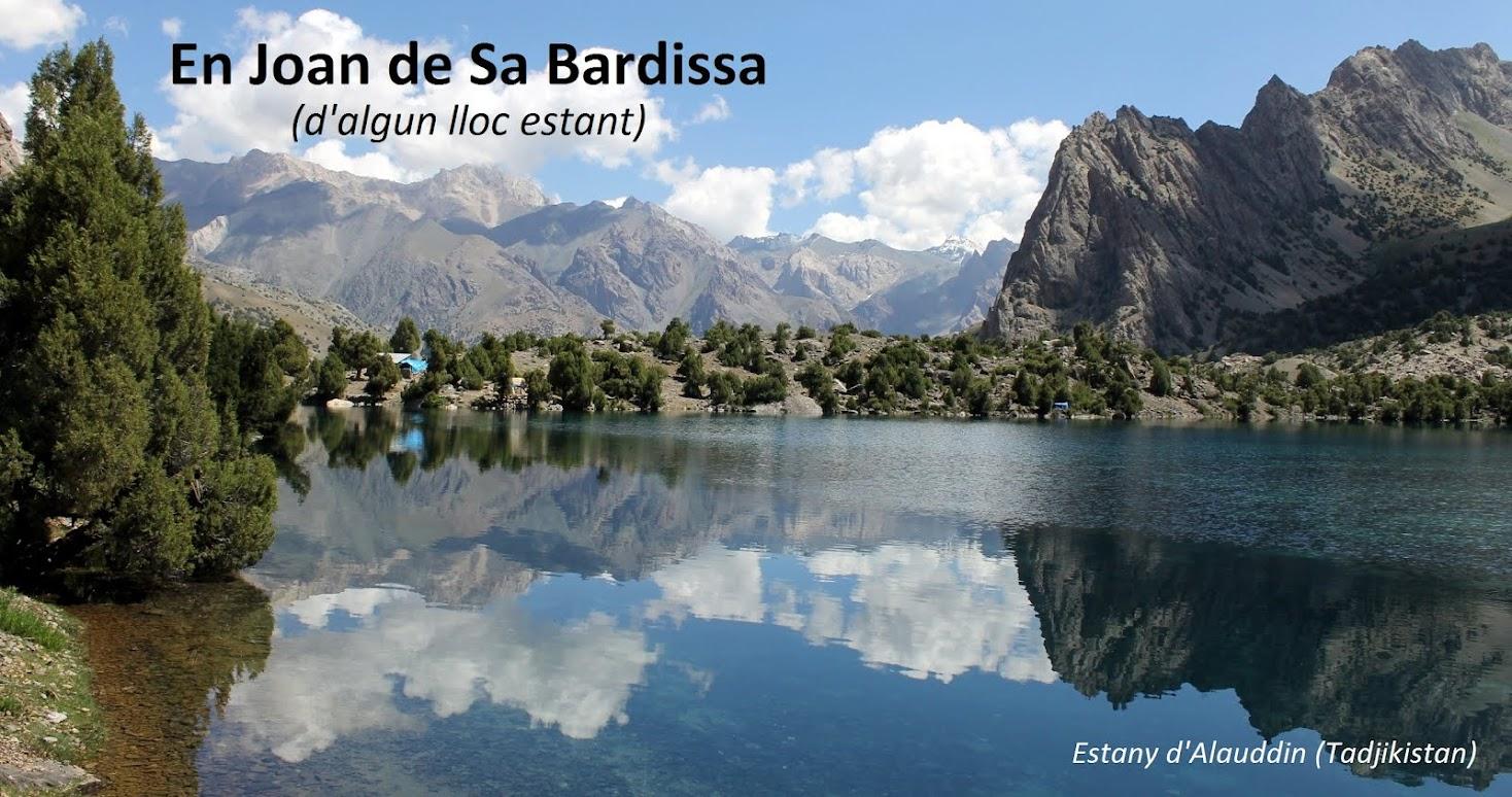 En Joan de Sa Bardissa