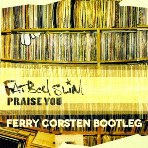 Preview of Ferry Corsten`s Bootleg - Praise You