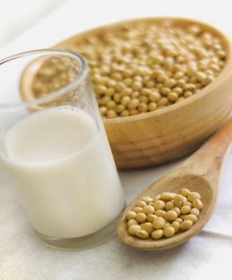 Revolusi Ilmiah - Kedelai dan Susu Kedela untuk Kesehatan