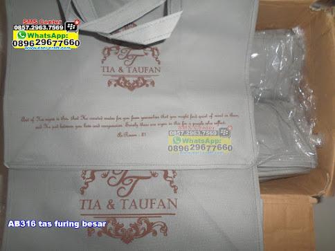 tas furing besar murah
