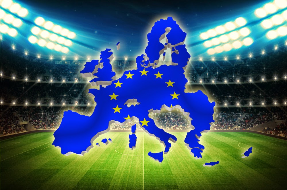 Football Teams will be replaced by common EU Team