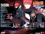 Sasori Pasir Merah dari (赤 砂 の サソリ, Akasuna no sasori) ◆debut